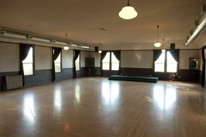 The Village Ballroom