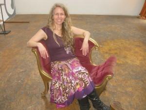 Beth Lavinder